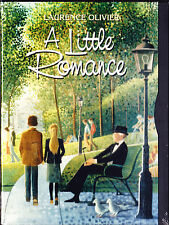 A Little Romance (DVD, 2003, Widescreen) New