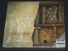 VII: Sturm Und Drang [Explicit] by Lamb Of God CD Digipak