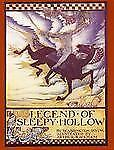 The Legend of Sleepy Hollow (Books of Wonder)