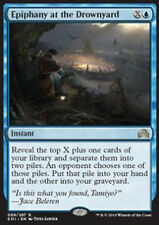 MTG EPIPHANY AT THE DROWNYARD - RIVELAZIONE ALLA RELITTOPOLI - SOI - MAGIC