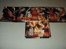 PRISON BREAK SAISON 2 COFFRET 6 DVD