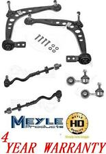 Bmw Z3 E36 316 318 320 325 Brazo de suspensión inferior Bush enlace Interior Exterior Rod Meyle
