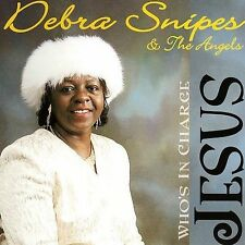 Snipes, Debra: Who's in Charge  Audio Cassette