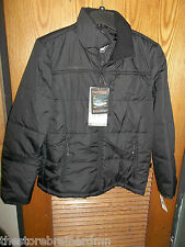 ZERO X - MEN - JACKET - BLACK - SIZE MEDIUM    (AC-18-7x2)