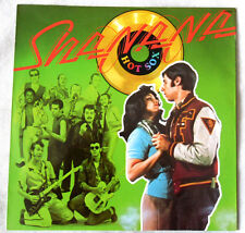 33 TOURS SHANANA SHA NA NA HOT SOX 1974 KAMA SUTRA FRANCE
