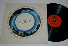 LP/BARCLAY JAMES HARVEST/RING OF CHANGES/Polydor 811638-1 FOC **