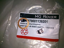 MG ROVER CITY ROVER OIL SUMP WASHER SUMP PLUG WASHER GENUINE 279001139201