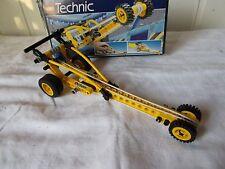 LEGO ® technic 8205 Bungee Blaster voiture à lancer boite