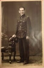 Portrait by Townsons of Bathgate of a Policeman in uniform c1900