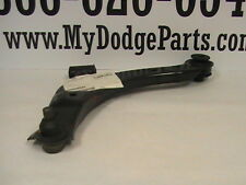 Pt Cruiser lower control arm 4656731an OEM Mopar drivers side with ball joint
