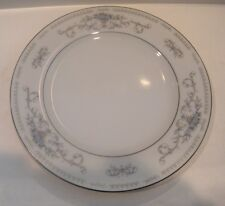 "WADE FINE PORCELAIN CHINA ""DIANE"" 6 3/8"" BREAD PLATE MADE JAPAN"