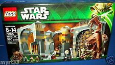 LEGO 75005 RANCOR PIT ~ STAR WARS NISB new HTF retired
