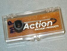 """Vintage Replacement Medium Size """"PEEP SIGHT"""" by ACTION-Classic Target Archery"""