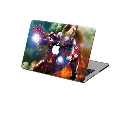 "Colorful Painted Hard Laptop Case +Key Cover for Macbook Pro 13 ""15"" Air 11 ""12"""