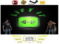 Lift It PC Digital STEAM KEY - Region free