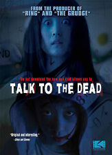 Talk to the Dead (DVD, 2014)