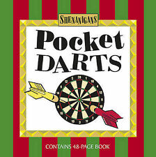 Pocket Darts (Shenanigans),Norman, Hal,Excellent Book mon0000017636