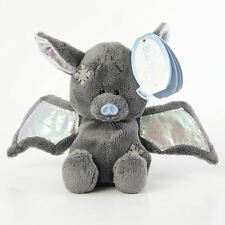 "4"" My Blue Nose Friends Echo the Bat No. 32 - Plush Soft Toy LIMITED EDITION"