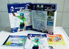 Erik Zabels Cycling Manager - Ascaron 2001