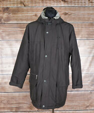 Bugatti Gore-Tex Walbusch Men Jacket Coat Size 54, Genuine