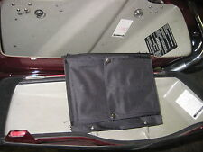 Saddlebag Organizer Tool Bag Pouch Harley 1993-2013 Hard Saddlebags Tether