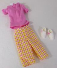 Fashionista/Basics, Sport Outfit, Original Barbie Doll  Accessories / Clothes