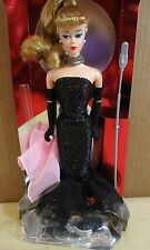 Solo In The Spotlight Barbie Doll Original 1960 Fashion Repro Blond Hair NEW S4
