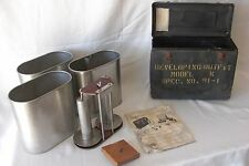 Smith Automatic Film Developing Outfit Model 7-75 - Aerial Photography Equipment