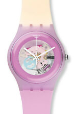 "SWATCH NEW GENT ""SWEET ME"" (SUOP101) NEUWARE"