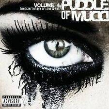 Songs in the Key of Love & Hate, Vol. 4, Puddle of Mudd, Acceptable Explicit Lyr
