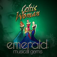 CELTIC WOMAN - EMERALD MUSICAL GEMS: CD ALBUM (February 24th, 2014)