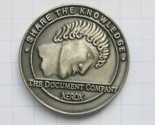 Xerox/share the Knowledge... pin (106g)
