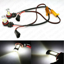H11 CREE LED Projector Fog Light DRL 7.5W No Error Mercedes W211 W212 W164 W221