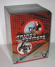 2004 Transformers Optimus Prime Mini Polystone Artist Proof Super Rare one of 90