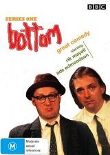 Bottom : Series 1 (DVD, 2005) REGION 4 VGC ADRIAN EDMONDSON RIK MAYALL