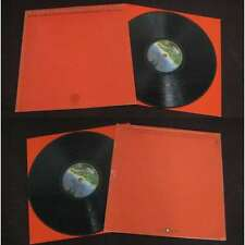 STREETWALKERS - Red Card LP Press UK Vertigo Heavy Blues Rock Roger Chapman