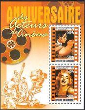 Cambogia 2001 CINEMA ATTORI e ATTRICI / film / MARILYN MONROE / persone 2) / M / S n10503