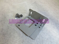 Clarion Multi CD Palyer / Changer Side Brackets + Screws Included