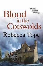 Blood in the Cotswolds (Cotswolds Mystery 5)