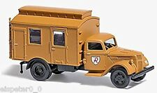Busch 80023 Ford V8 G198 TWA »Richthofen«, H0 Modell 1:87, Military Edition