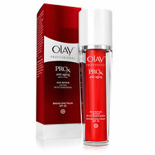 Olay Professional ProX Anti-Aging Age Repair Lotion With SPF 30, 2.5 oz 12/2016