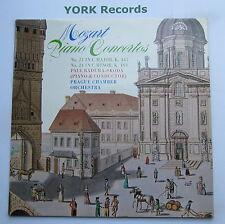 1 10 1176 - MOZART - Piano Concertos No 21 & 24 BADURA-SKODA - Ex Con LP Record