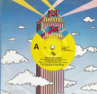 ELECTRIC LIGHT ORCHESTRA Hold On Tight / When Time Stood Still 45 ELO 1981