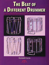 The Beat Of A Different Drummer Learn to Play Jazz Snare Drum Music Book