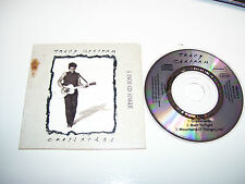 "TRACY CHAPMAN - CROSSROADS *  3 TRACK. 3"" CDS HOLLAND 1989 *"