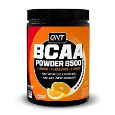 Qnt Bcaa 8500 Pre & Post Entrenamiento de la energía y recuperación en polvo instantánea - 350g Naranja