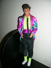 KEN DEREK ami de BARBIE ancienne collection mattel