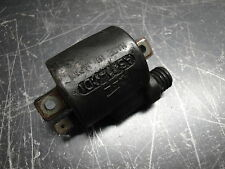 1982 82 HONDA ATC 110 3-WHEELER ENGINE MOTOR IGNITION COIL STARTER