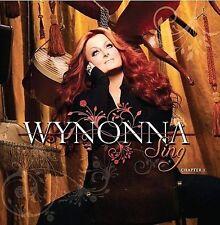 Sing: Chapter 1 by Wynonna (CD, Feb-2009, Curb)