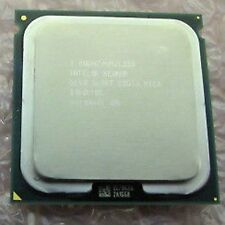 Intel Xeon Dual-Core 5140 2.33Ghz 4M cache Step SLABN CPU Processor VT VMware